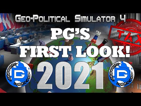 [LIVE] Power & Revolution 2021 Edition Gameplay | Part 2