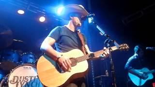 Dustin Lynch- She Wants a Cowboy 9/4/14
