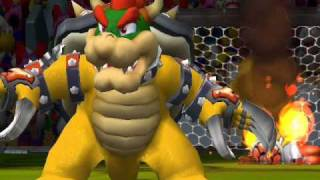 King Koopa, Bowser tribute