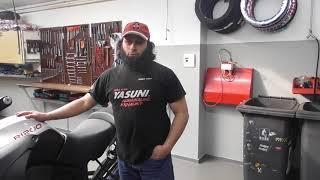 bmw vs motoguzzi deel 4