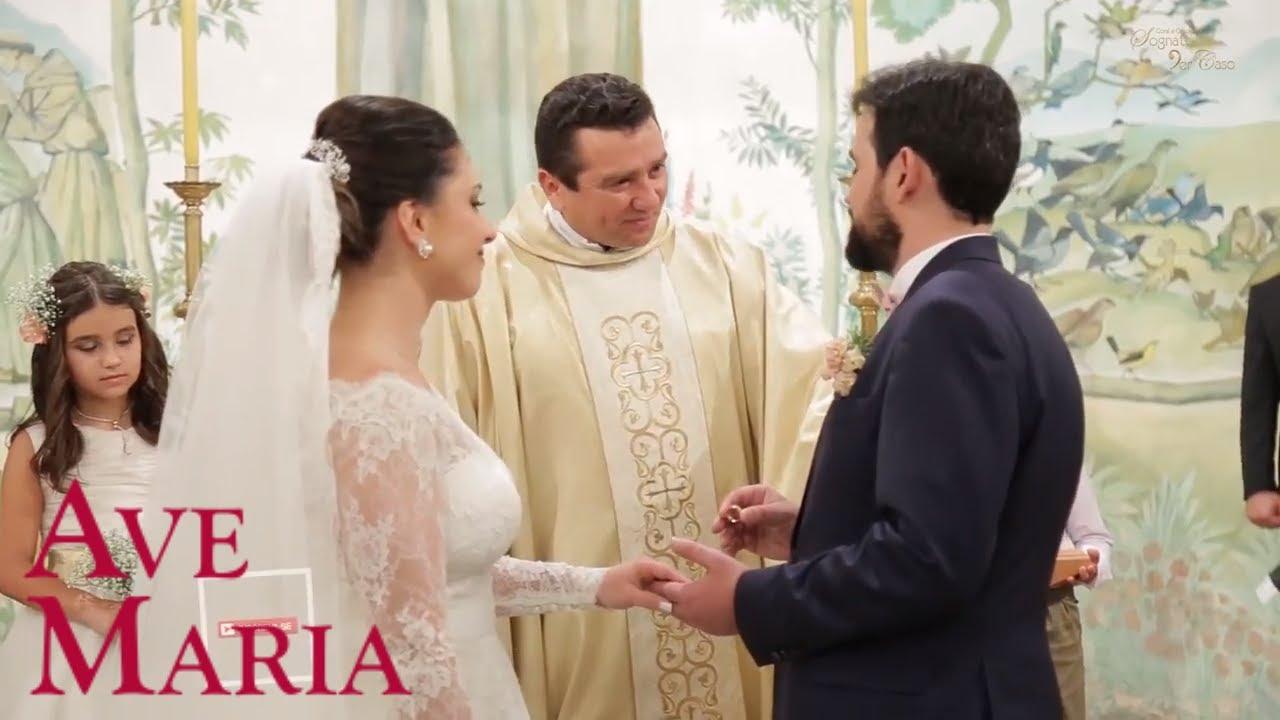 Ave Maria Wedding Song Instrumental - YouTube