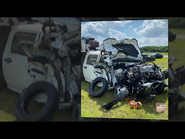Tractor Safety Promo