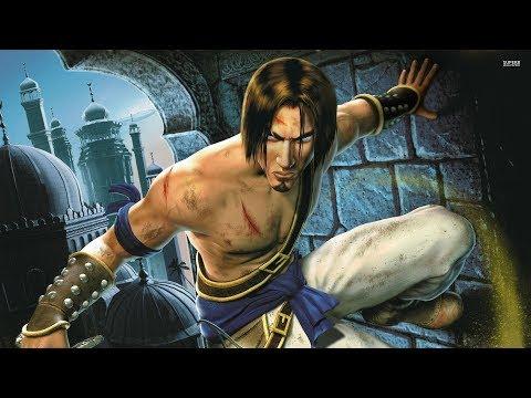 Prince of Persia The Sands of Time 6 Принц Персии: Пески Времени