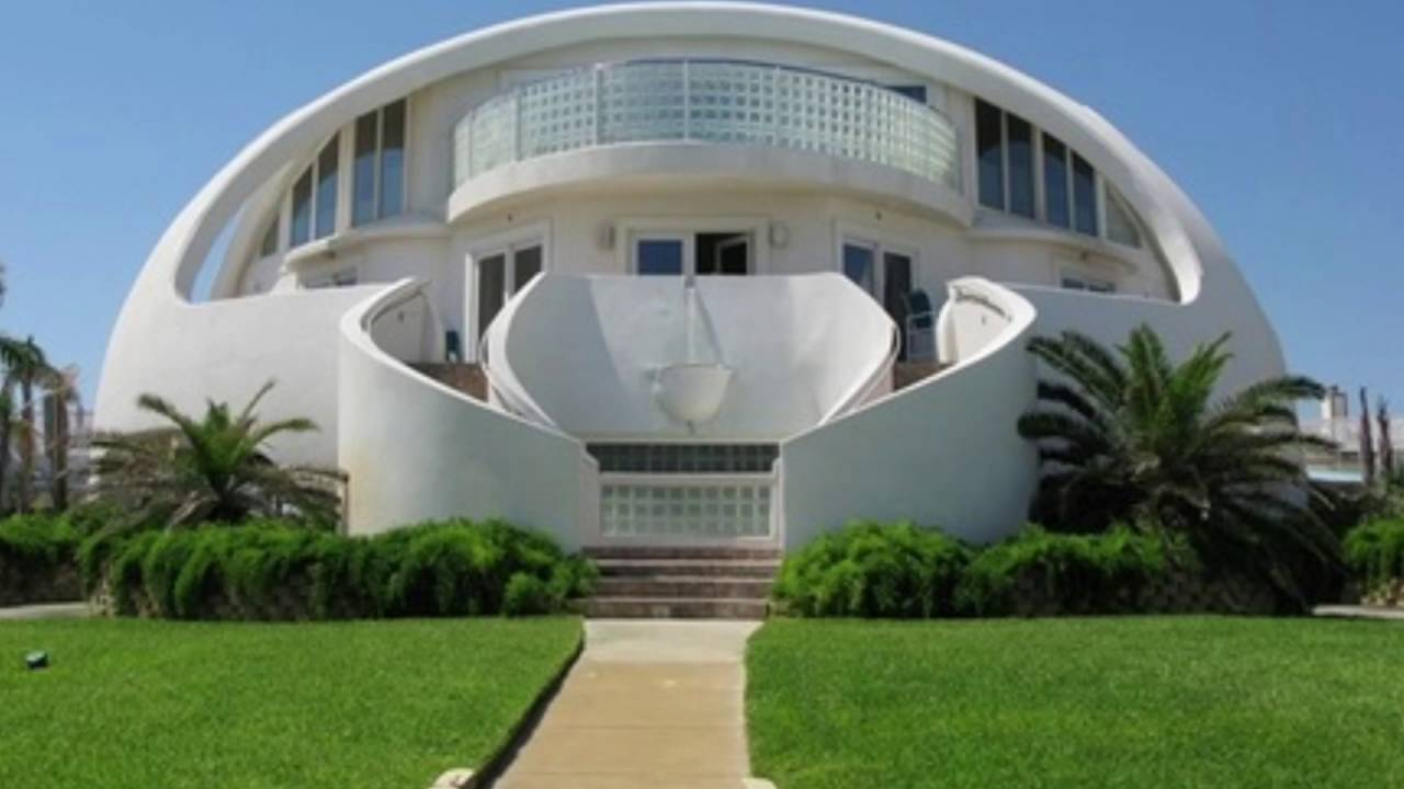 Top ten coolest best houses ever part 1 youtube for Top ten home builders