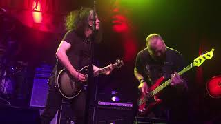 Metal Allegiance Leper Messiah (Metallica) @ The Fillmore 4-20-2019
