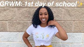 Baixar GRWM: 1st day of school| updated skincare routine