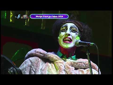 Cayo la Cabra 2014