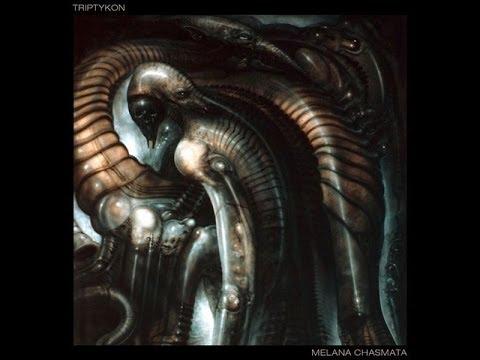 Triptykon - Melana Chasmata (Full Album)