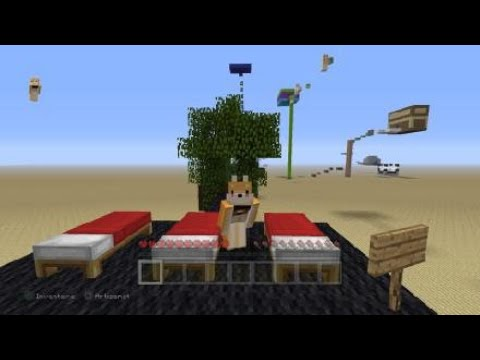Minecraft: PlayStation®4 parcours episode 1