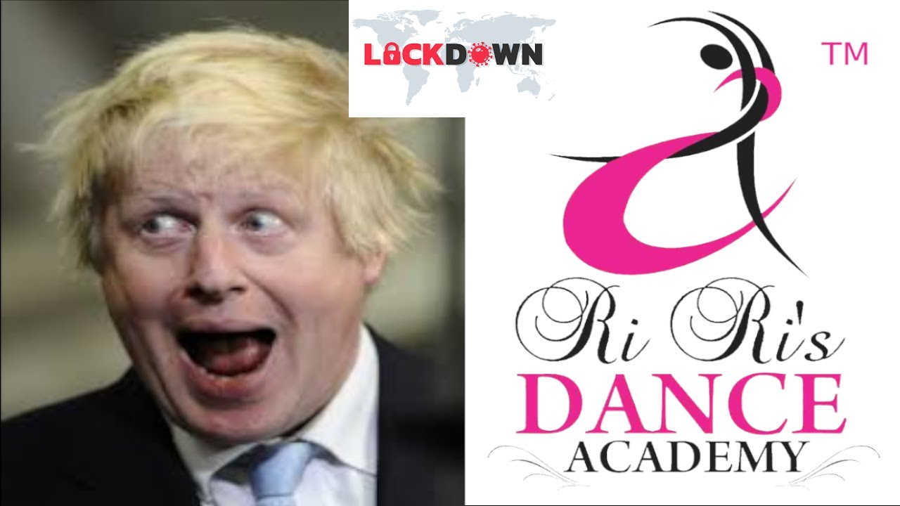 Ri Ri's | The day Mr Boris Johnson ends lockdown | Global Dance