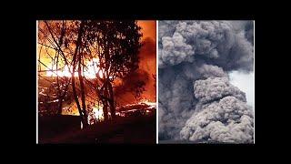 Hawaii volcano eruption: Kilauea 'not finished yet' as LAVA wreaks havoc on Big Island