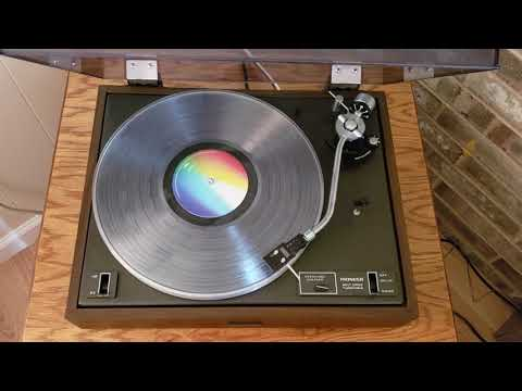 Imagine Dragons Yesterday On Clear Vinyl.