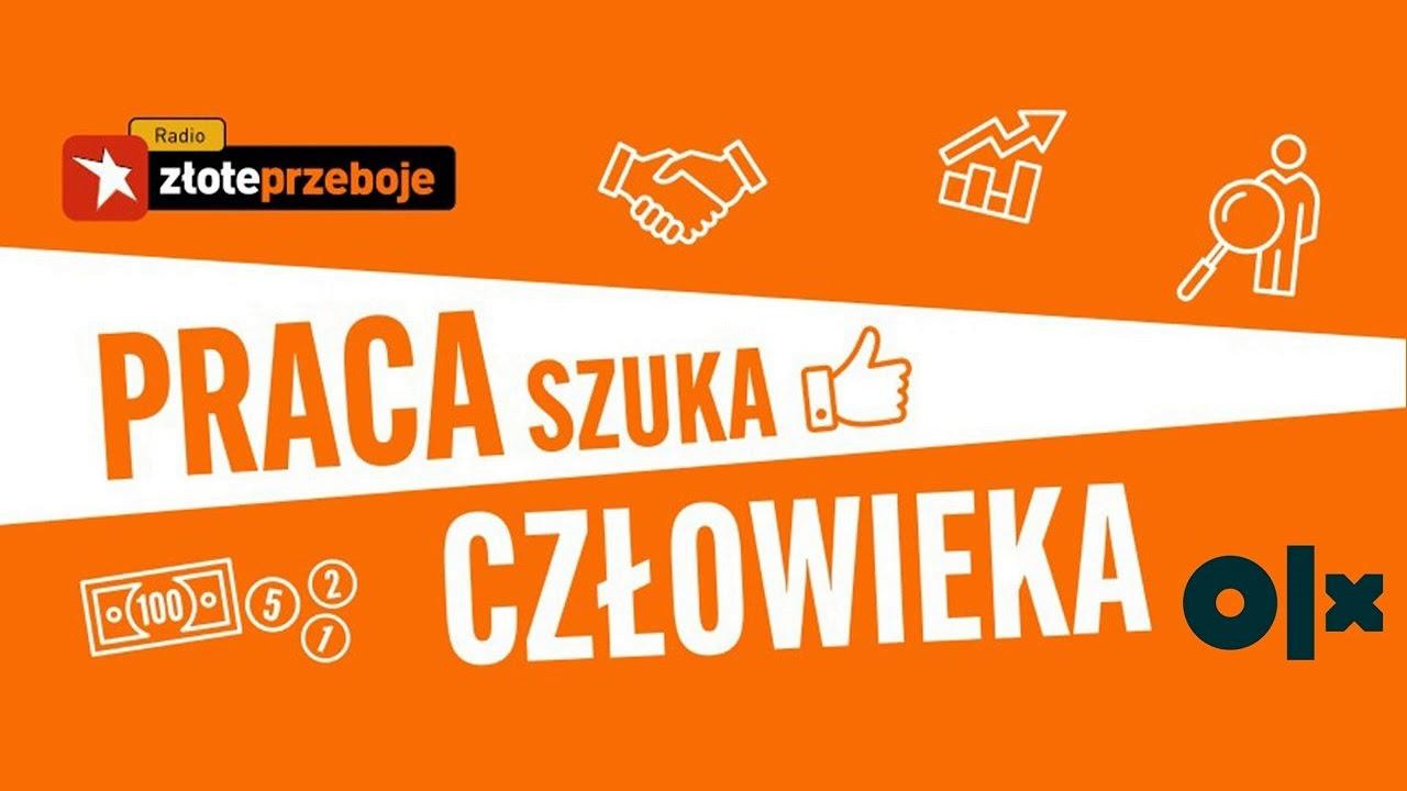 """Praca Szuka Człowieka odc. 18 """"Zmiany na rynku pracy"""""""