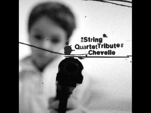 The Red - The String Quartet Tribute To Chevelle