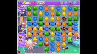 Candy Crush Saga DREAMWORLD level 551