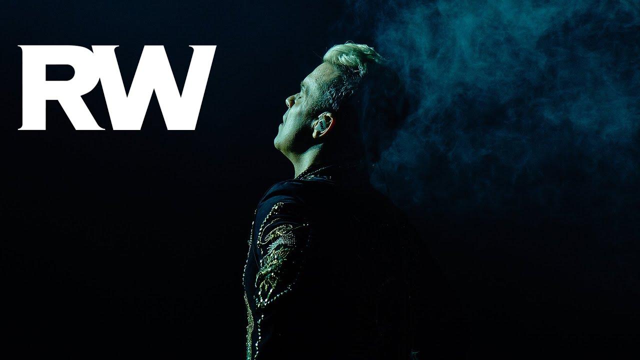 Robbie Williams   Bohemian Rhapsody   LMEY Tour Official Audio