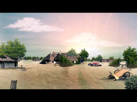 Back to life Documentary Title Design
