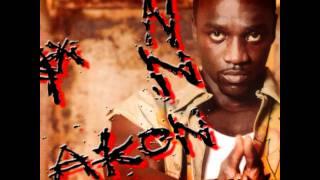 Akon - Ghetto Gospel Remix [ft. 2Pac] [HD]