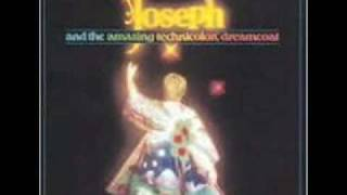 jacob in egypt any dream will do joseph and the amazing technicolor dreamcoat