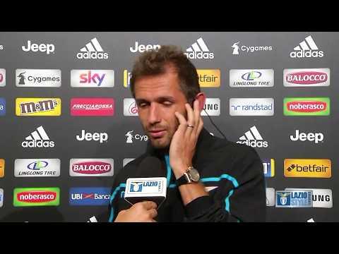 Senad Lulic nel post Juventus-Lazio