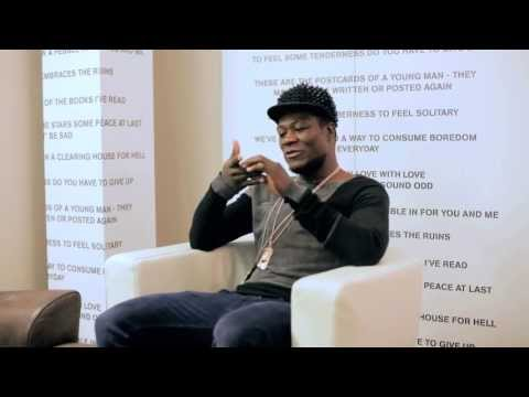 "Benga - ""There's more to my life than getting f**ked up"""