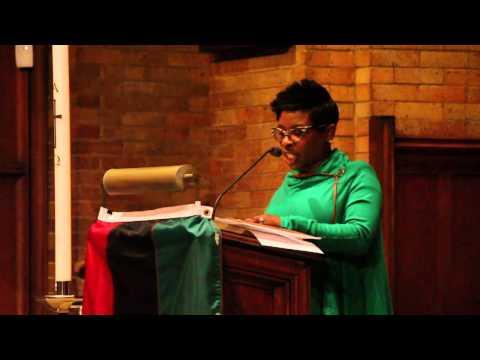 F.I.E.L.D.S. Talks: Assata High School Commencement Ceremony