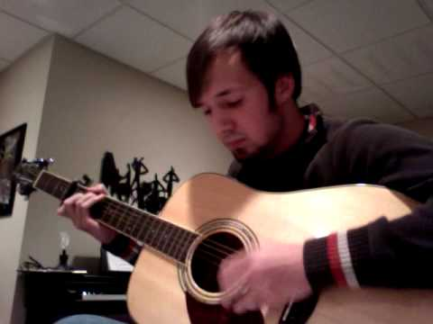 Fountains of Wayne - Valley Winter Song (Cover)