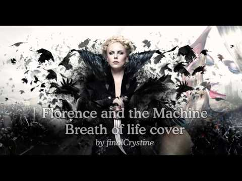 [Cover ] Florence and the Machine - Breath of life