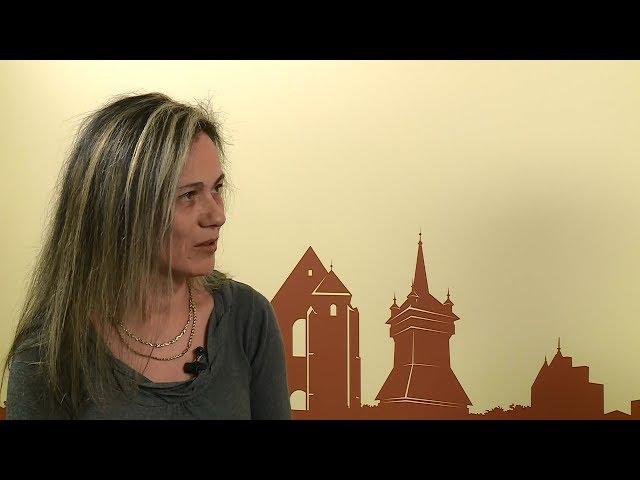 Szűkszavuan - Deméné Nagy Mónika