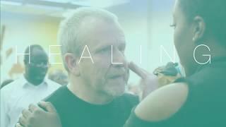 Healing     Prophecy    Worship     Training