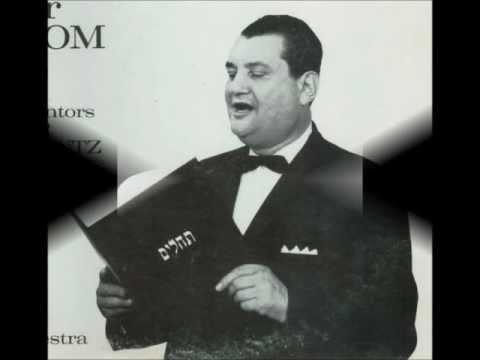 Cantor Sholom Katz Live Rosh Hashana Mussaf