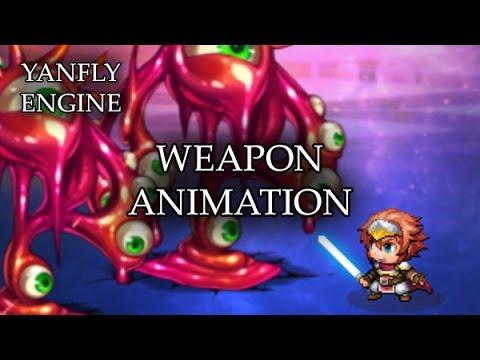 Weapon Animation (YEP) - Yanfly moe Wiki