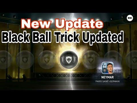 Pes 18 Black Ball Trick Latest Black Ball Updated Tricks