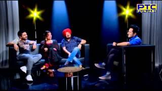 Preet harpal | jaswinder bhalla | satinder satti | my self pendu | ptc superstar | interview