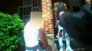 New Bodycam Video Shows NJ Police Officer Pepper-Spraying Teen Unprovoked   NBC10 Philadelphia