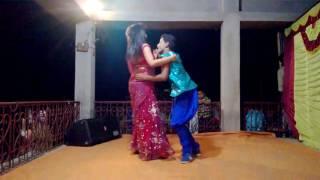 the best hangama dance