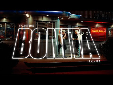 Falke 912 & Luck Ra – Bonita