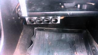 видео Дополнительная печка ВАЗ-2107