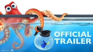 Finding Dory Official US Trailer 2 thumbnail
