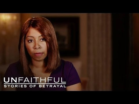 LJ And Mary: Betrayed By A Marriage Counselor | Unfaithful | Oprah Winfrey Network