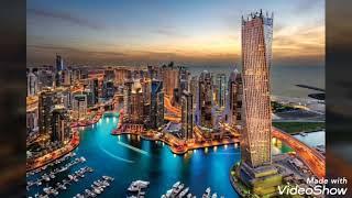 اجمل المدن في العالم