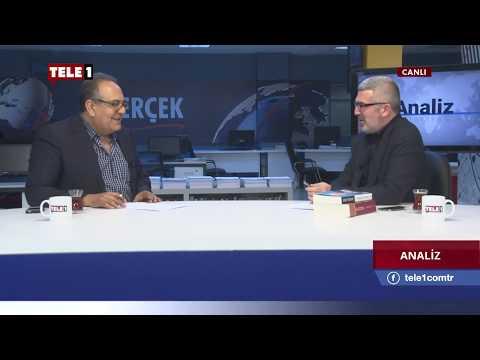 Analiz - Mehmet Ali Güller (21 Şubat 2018) | Tele1 TV