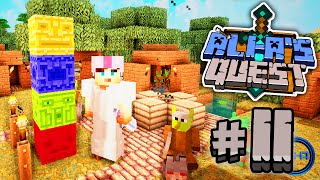 Minecraft - Ali-A's Quest #11 -