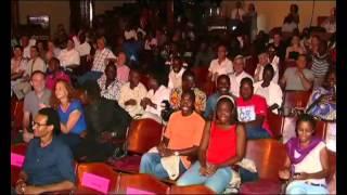 Franco Na Biso! à Luanda (Angola) 2014