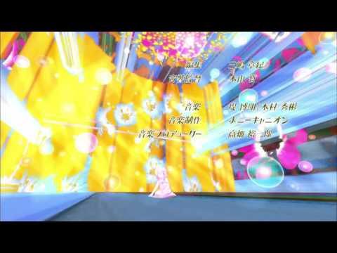 Lance N' Masques OP - [Light for Knight]  Suzuko Mimori