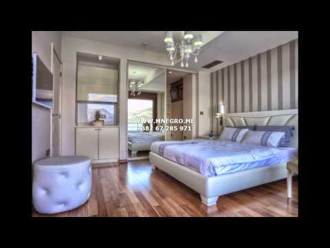 MONTENEGRO villa TIVAT VIP Rental