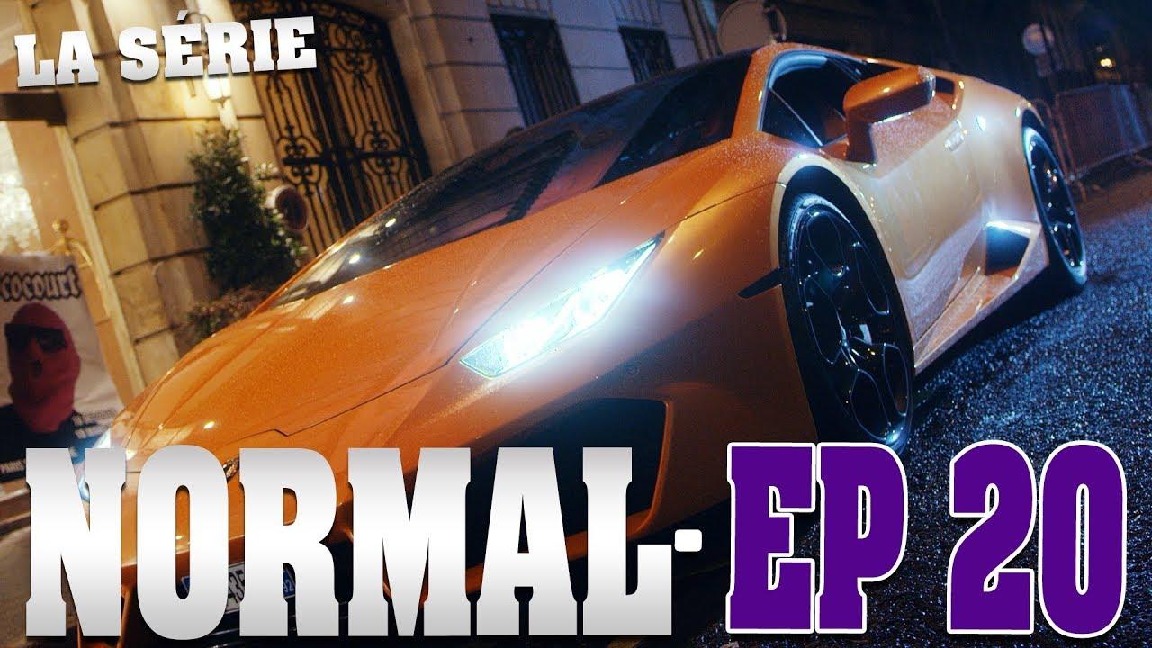 NORMAL - EPISODE 20