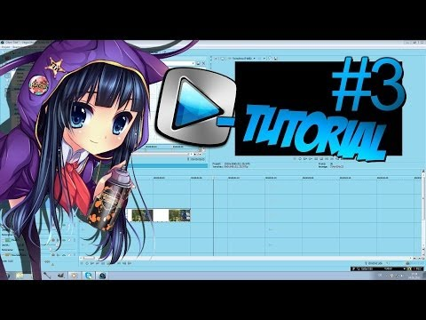how to make transitions faster in sony vegas