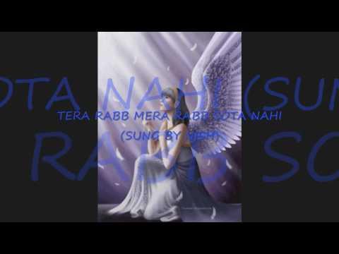 Nish - Hindi Christian Song - Tera Rabb Mera Rabb -