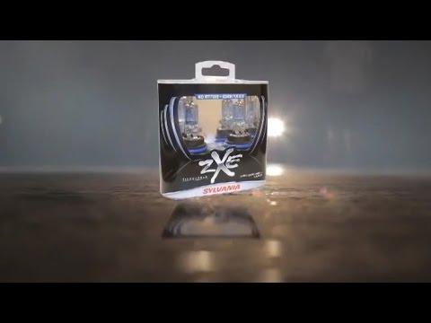 How to open sylvania zxe box